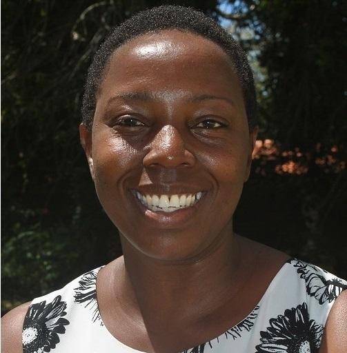 Dr. Dorcas Kamuya