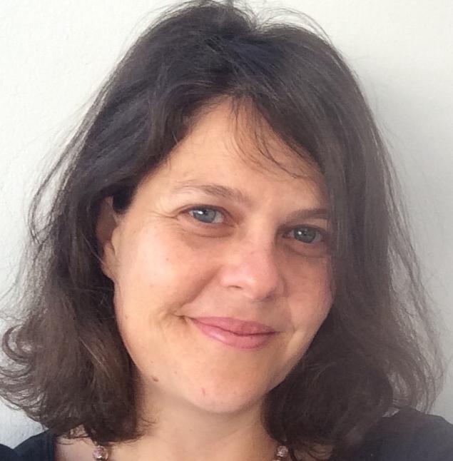 Dr. Megan Campbell