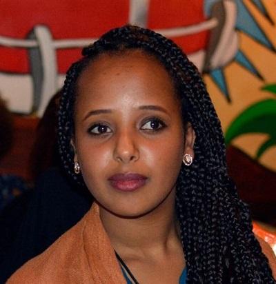 Ms Mehret Efrem