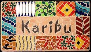 Karibu (welcome)