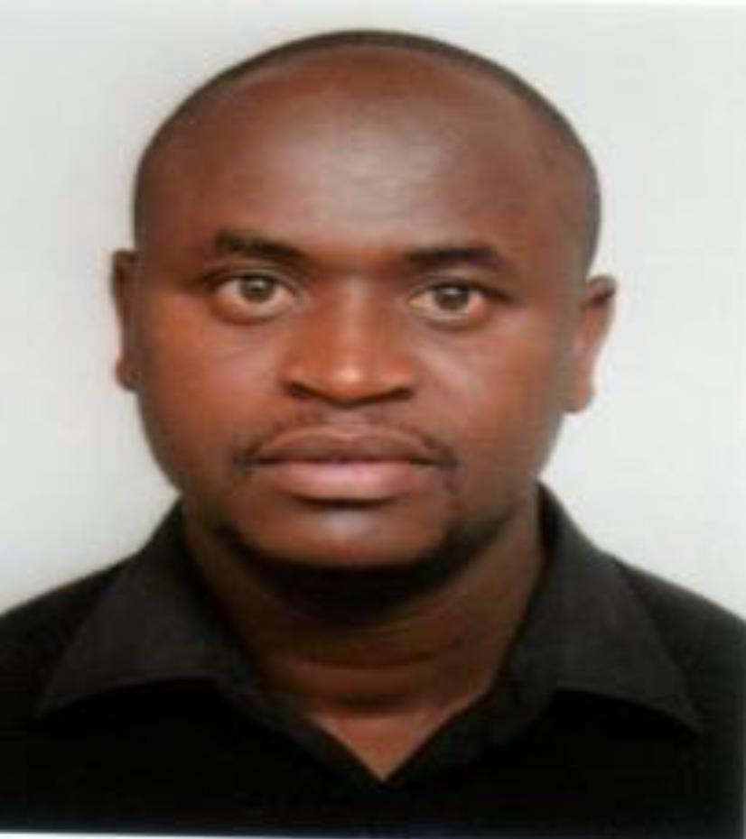 Dr. David Nderitu