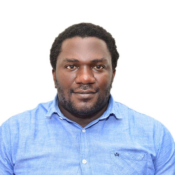 Dr. Apollo Kivumbi