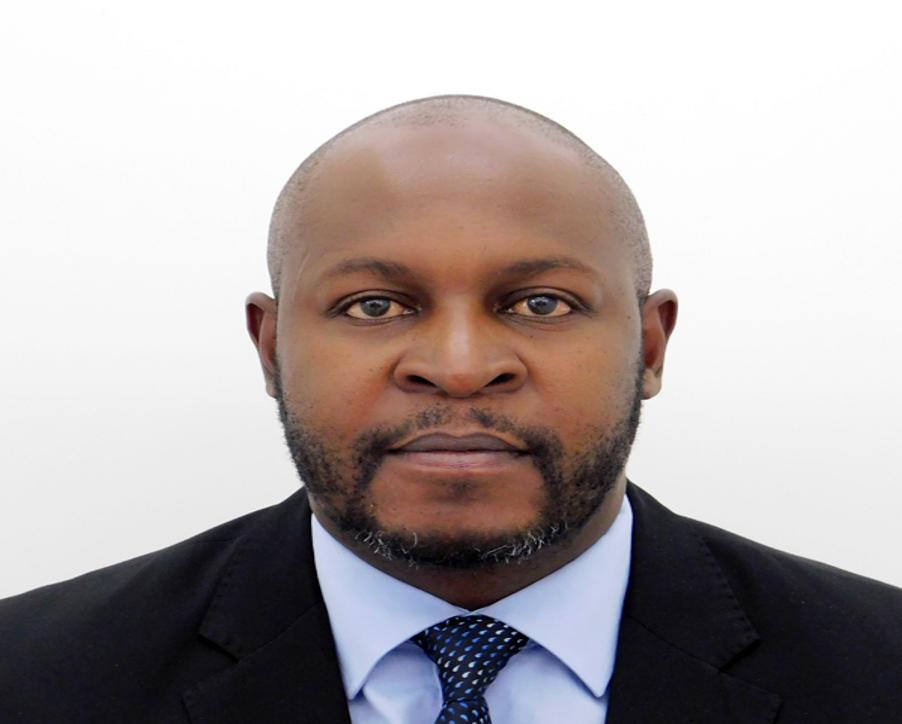 Dr. Nyasha Masuka