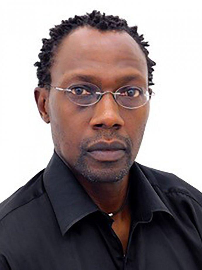 Professor Dixon Chibanda