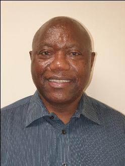 Professor Moses Chimbari