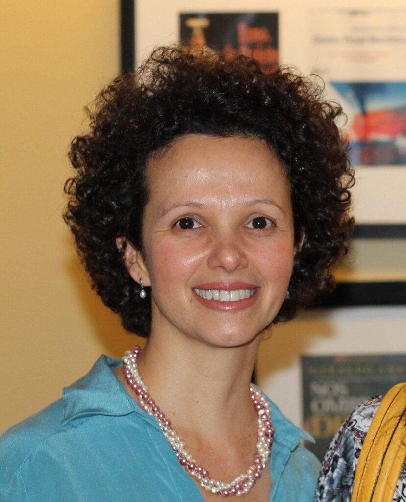 Professor Sheila Murta