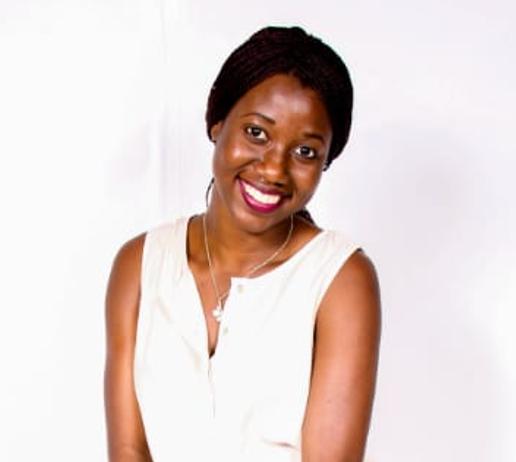 Ms. Esthel Nechibvuri