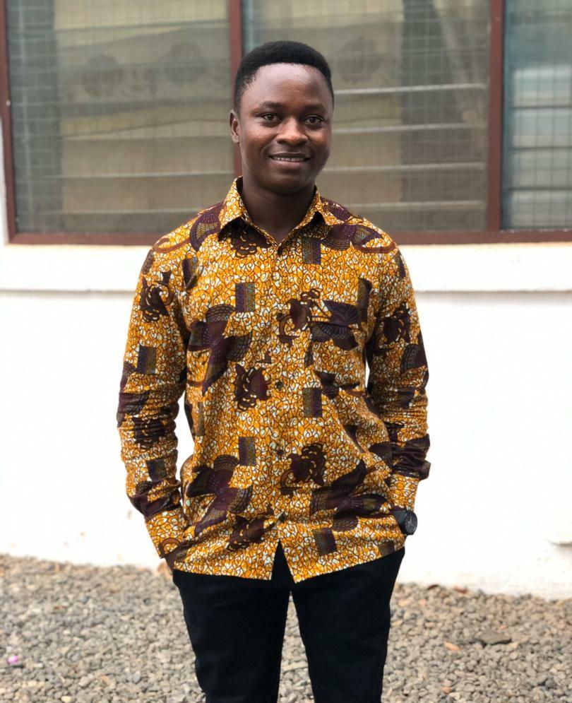 Mr. Samuel Hariliewiizi Gbolo