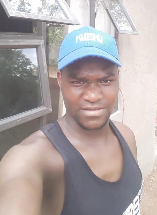 Mr. Mbogeni Thorbelani Nkalanga